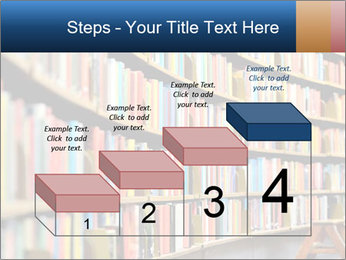 Endless Library PowerPoint Templates - Slide 64