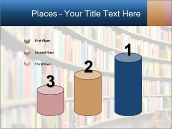 Endless Library PowerPoint Templates - Slide 65