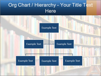 Endless Library PowerPoint Templates - Slide 66