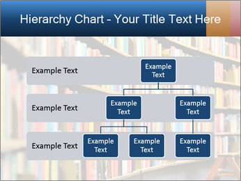 Endless Library PowerPoint Templates - Slide 67