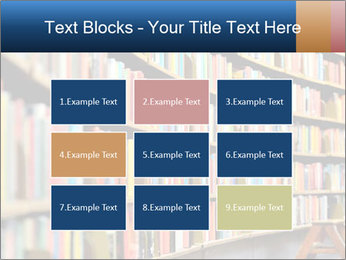 Endless Library PowerPoint Templates - Slide 68