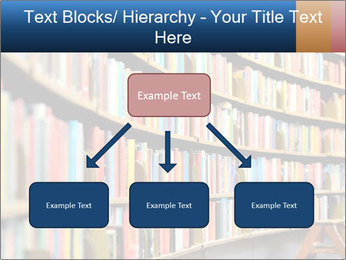 Endless Library PowerPoint Templates - Slide 69