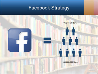 Endless Library PowerPoint Templates - Slide 7