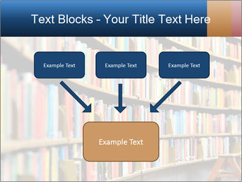 Endless Library PowerPoint Templates - Slide 70