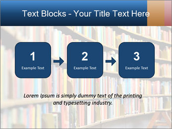 Endless Library PowerPoint Templates - Slide 71
