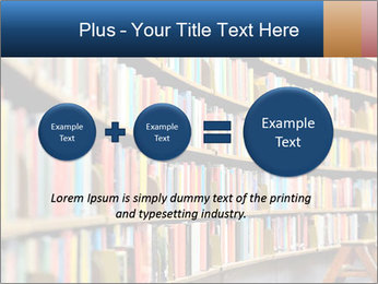 Endless Library PowerPoint Templates - Slide 75
