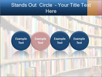 Endless Library PowerPoint Templates - Slide 76
