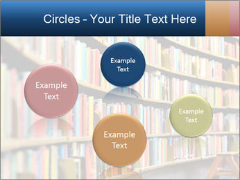 Endless Library PowerPoint Templates - Slide 77