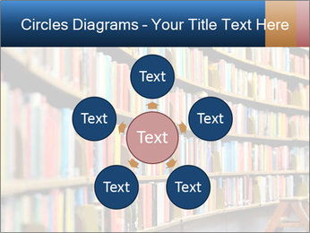 Endless Library PowerPoint Templates - Slide 78