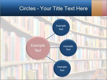 Endless Library PowerPoint Templates - Slide 79
