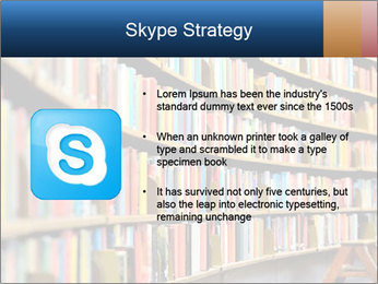 Endless Library PowerPoint Templates - Slide 8