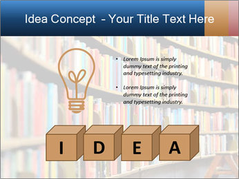 Endless Library PowerPoint Templates - Slide 80
