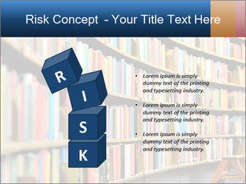 Endless Library PowerPoint Templates - Slide 81