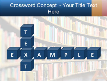 Endless Library PowerPoint Templates - Slide 82