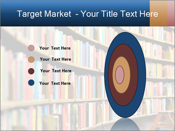 Endless Library PowerPoint Templates - Slide 84