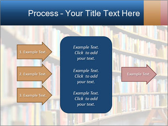 Endless Library PowerPoint Templates - Slide 85