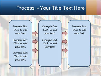 Endless Library PowerPoint Templates - Slide 86