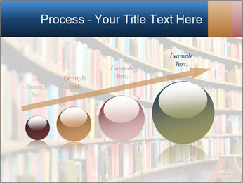 Endless Library PowerPoint Templates - Slide 87