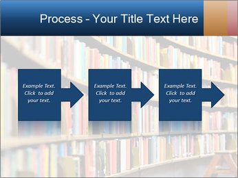 Endless Library PowerPoint Templates - Slide 88