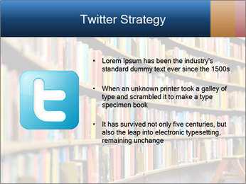 Endless Library PowerPoint Templates - Slide 9