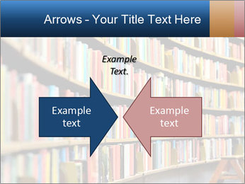 Endless Library PowerPoint Templates - Slide 90