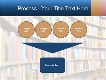 Endless Library PowerPoint Templates - Slide 93