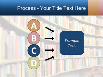 Endless Library PowerPoint Templates - Slide 94