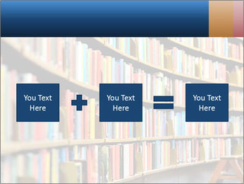 Endless Library PowerPoint Templates - Slide 95