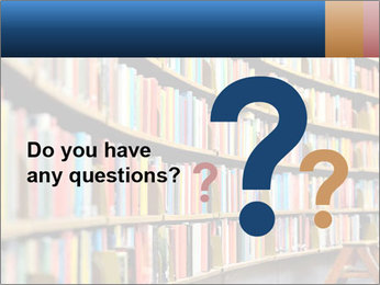 Endless Library PowerPoint Templates - Slide 96