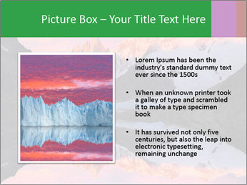 Tranquil Mountain PowerPoint Templates - Slide 13