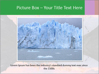 Tranquil Mountain PowerPoint Templates - Slide 15