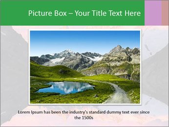 Tranquil Mountain PowerPoint Templates - Slide 16