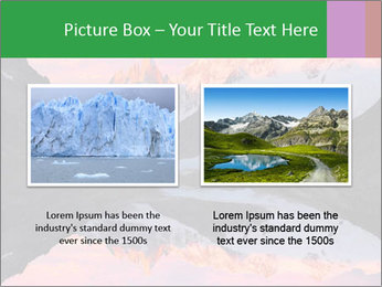 Tranquil Mountain PowerPoint Templates - Slide 18