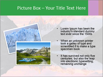 Tranquil Mountain PowerPoint Templates - Slide 20