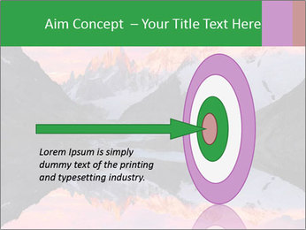 Tranquil Mountain PowerPoint Templates - Slide 83