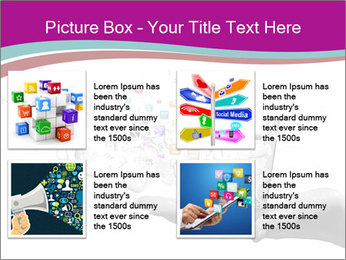 Modern Computer Technology PowerPoint Template - Slide 14