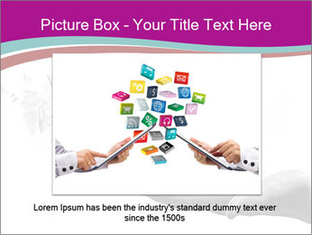 Modern Computer Technology PowerPoint Template - Slide 15