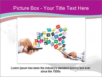 Modern Computer Technology PowerPoint Template - Slide 16