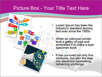Modern Computer Technology PowerPoint Template - Slide 17