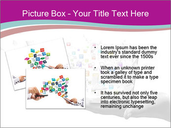 Modern Computer Technology PowerPoint Template - Slide 20