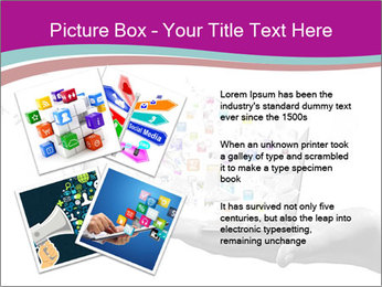 Modern Computer Technology PowerPoint Template - Slide 23