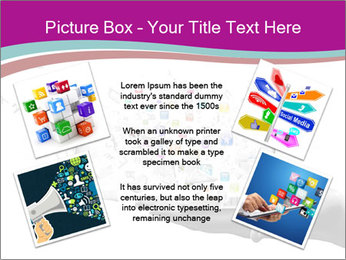Modern Computer Technology PowerPoint Template - Slide 24