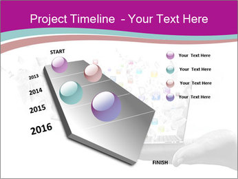 Modern Computer Technology PowerPoint Template - Slide 26