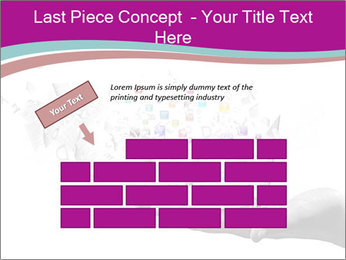 Modern Computer Technology PowerPoint Template - Slide 46