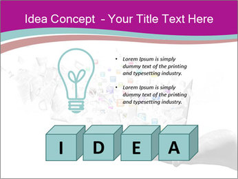 Modern Computer Technology PowerPoint Template - Slide 80