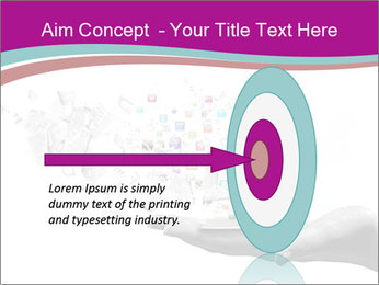 Modern Computer Technology PowerPoint Template - Slide 83