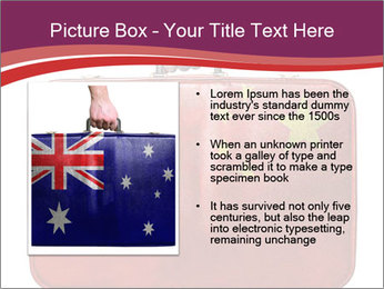 Vintage Travel Briefcase PowerPoint Templates - Slide 13