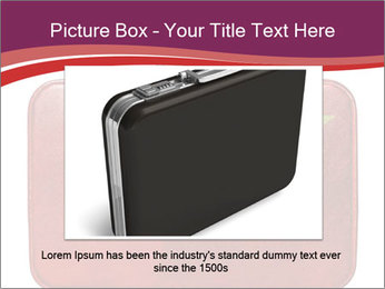Vintage Travel Briefcase PowerPoint Templates - Slide 15