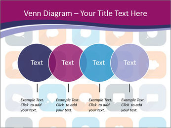 Virtual Dialog Icon PowerPoint Template - Slide 32