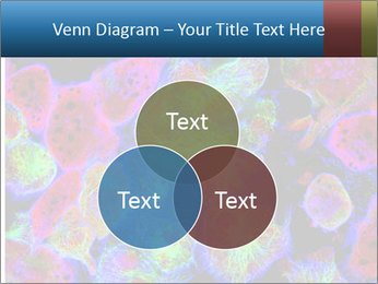 Bright Microscopic Cells PowerPoint Templates - Slide 33